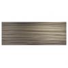 Soft Flex Wire .019 Dia. 100 F T. 49 Strand Golden Bronze